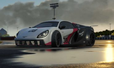 "Motorsport Manager, disponibile il DLC ""GT Series"""