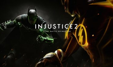 Trailer di lancio per Injustice 2