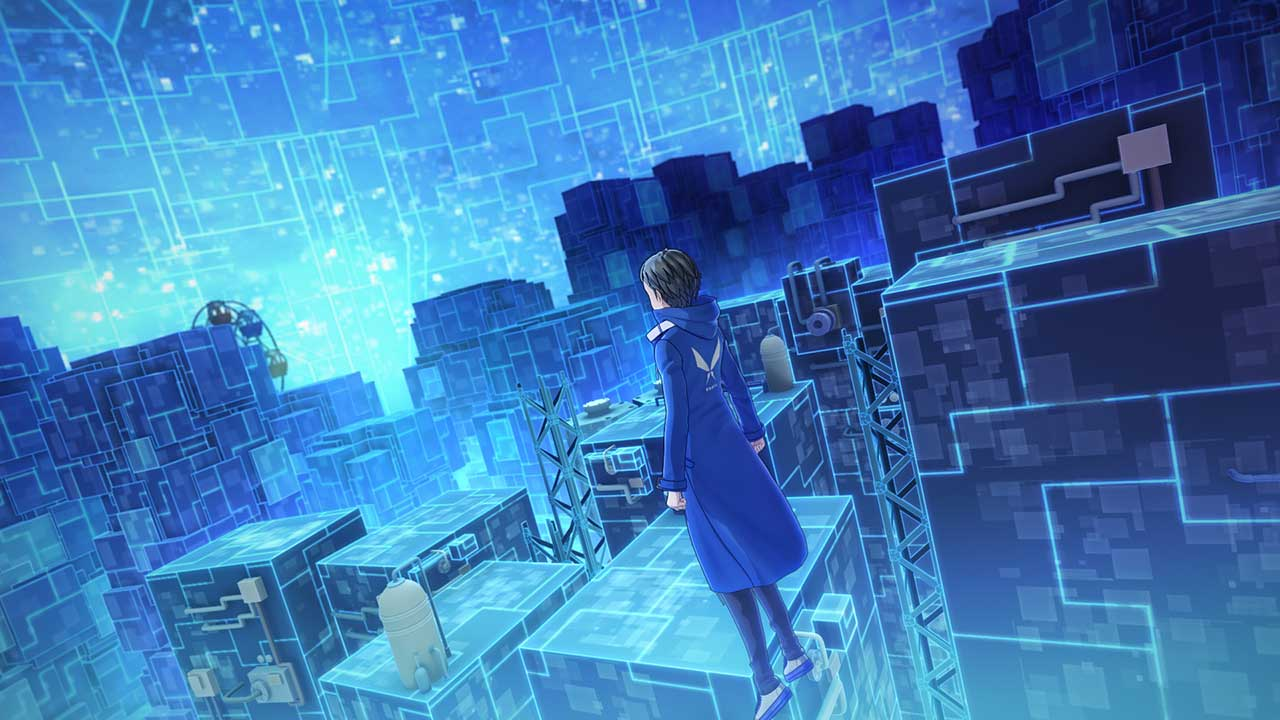 Photo of Digimon Story: Cyber Sleuth – Hacker's Memory disponibile