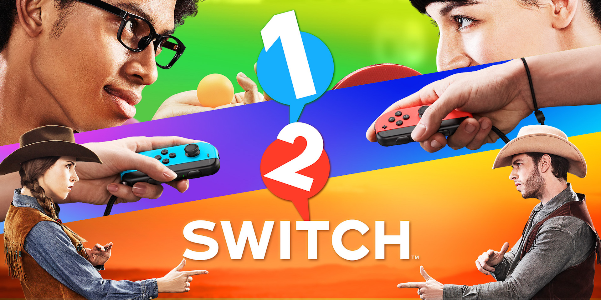 Photo of 1-2-Switch – Recensione