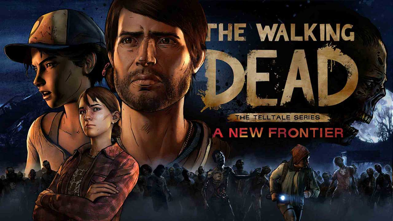 Photo of The Walking Dead: The Telltale Series – A New Frontier, data d'uscita e trailer dell'Episodio 4