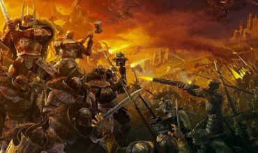 Bigben: accordo con Games Workshop sulla licenza Warhammer Fantasy Battle