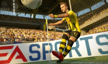 FIFA 17 a breve disponibile su EA Access e Origin
