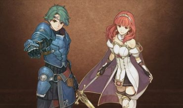 Nuovo trailer per Fire Emblem Echoes: Shadows of Valentia