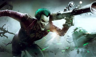 Injustice 2, Joker rivelato in un nuovo trailer