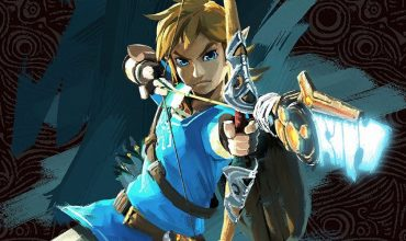 Nintendo Switch – Un artwork di The Legend of Zelda: Breath of the Wild celebra il suo primo anniversario!