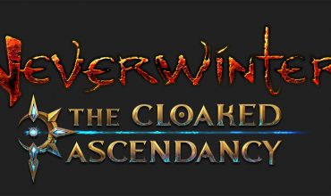 Neverwinter: The Cloaked Ascendancy disponibile da oggi per PlayStation 4 e Xbox One