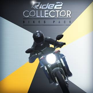 Ride 2 DLC Collector Bikes Pack