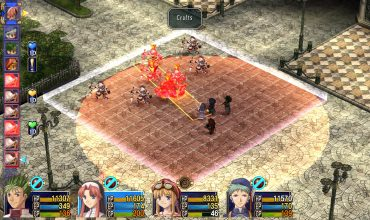 The Legend of Heroes: Trails in the Sky the 3rd arriva in Occidente!