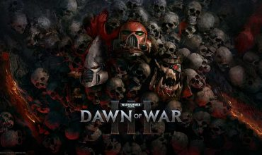 Warhammer 40,000: Dawn of War III, video con il team audio