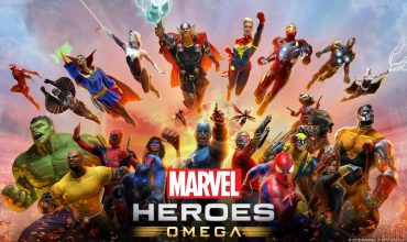 Marvel Heroes Omega, disponibile su Xbox One dal 20 giugno