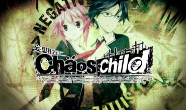 Chaos;Child, la visual novel scritta dall'autore di Steins;Gate, arriva in Europa