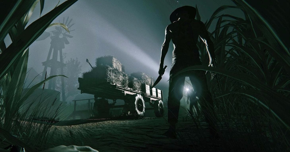 Photo of Outlast 2 – Recensione