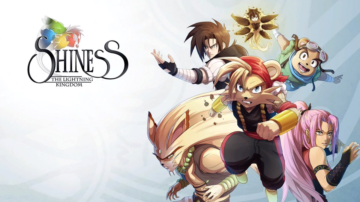 Photo of Shiness: The Lightning Kingdom – Recensione