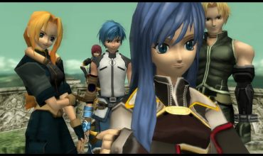 Star Ocean: Till the End of Time disponibile sul PlayStation Store, ecco il trailer di lancio