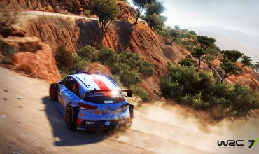 WRC 7: nuovo video gameplay con al volante Stéphane Lefebvre