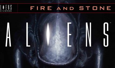 Aliens – Fire and Stone disponibile da oggi grazie a saldaPress
