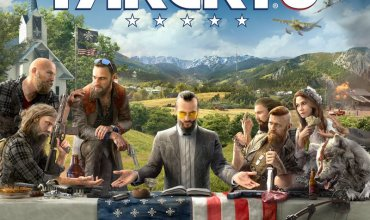 Ubisoft annuncia le specifiche tecniche e i requisiti di sistema per PC di Far Cry 5