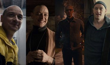Split – Il nuovo thriller di M. Night Shyamalan disponibile in DVD e Blu-Ray