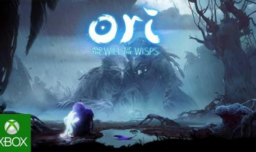 Ori and the Will of the Wisps, ecco il primo trailer