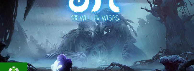 E3 2018: Ori and the Will of the Wisps si mostra in un nuovo trailer gameplay