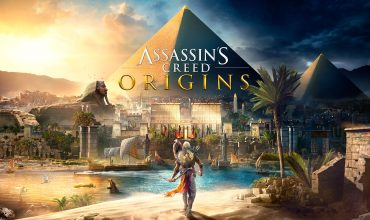 Assassin's Creed Origins: nuovo gameplay in presa diretta da Xbox One X