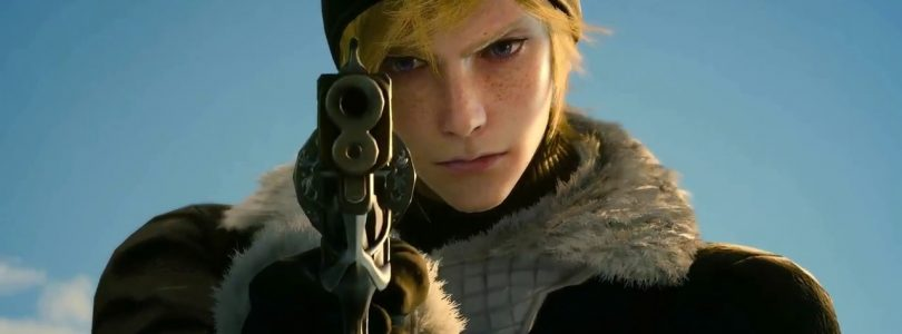 Final Fantasy XV Episode Prompto si mostra in un nuovo trailer
