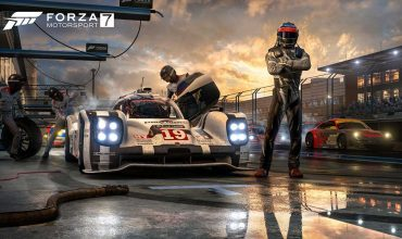 Forza Motorsport 7: la patch del day-one pesa 50GB ed aggiunge diversi extra