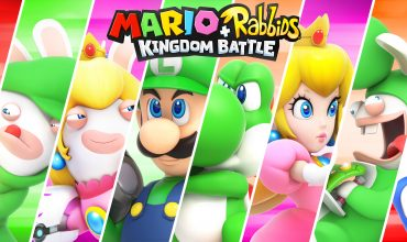 Un nuovo trailer di Mario + Rabbids Kingdom Battle