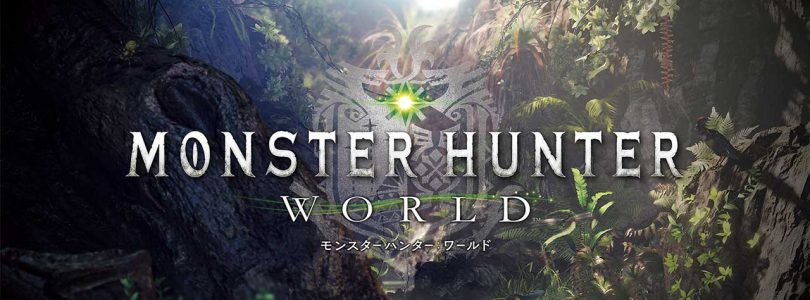 Monster Hunter World: disponibile il primo gameplay del Behemoth di Final Fantasy XIV