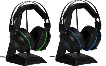 Razer annuncia le Thresher Ultimate, cuffie wireless per Xbox One e PlayStation 4