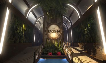 Tacoma si mostra in video all'E3