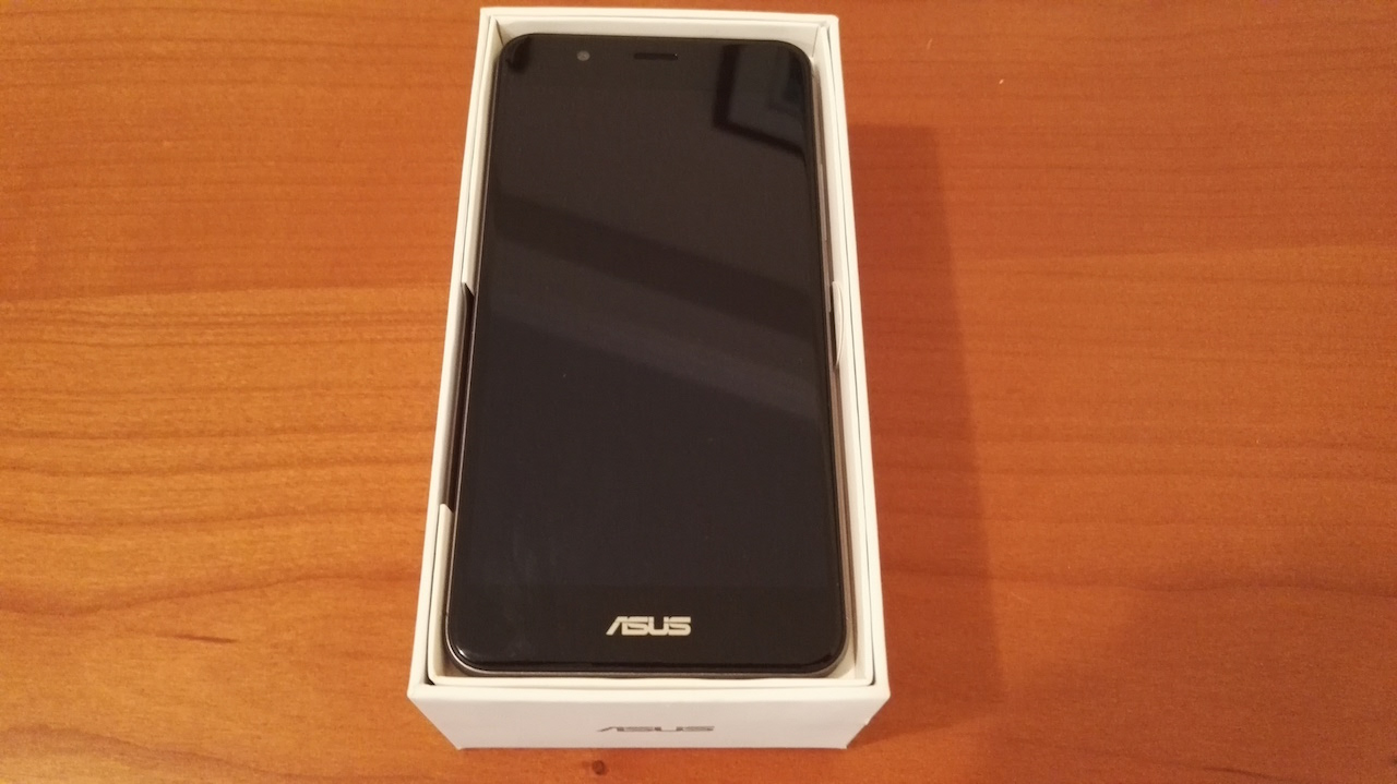 asus zenfone 3 max zc520tl recensione. Black Bedroom Furniture Sets. Home Design Ideas