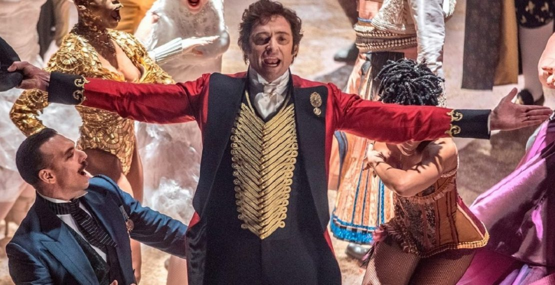 The Greatest Showman – Recensione