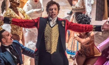 The Greatest Showman – Canzone trailer e info film