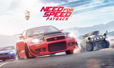 Ecco la lista completa delle auto di Need for Speed: Payback