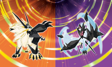 Pokemon Ultra Sun e Pokemon Ultra Moon in arrivo a Novembre!