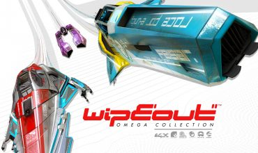 Wipeout Omega Collection – Recensione