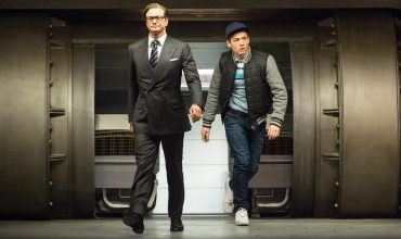 Kingsman: The Secret Service – Il nuovo trailer italiano del film di Matthew Vaughn