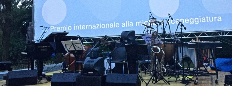 Premio Sergio Amidei 2017: Eventi Speciali – Zerorchestra plays Show People