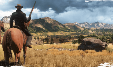 Wild West Online si mostra con un trailer di gameplay