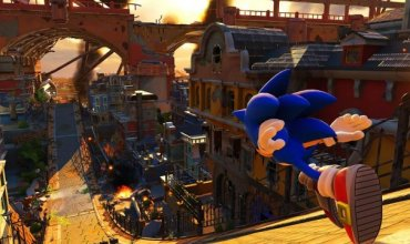 Sonic Forces disponibile da oggi su Nintendo Switch, PlayStation 4, Xbox One e PC