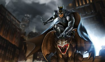 Batman: The Enemy Within, pubblicato il launch trailer