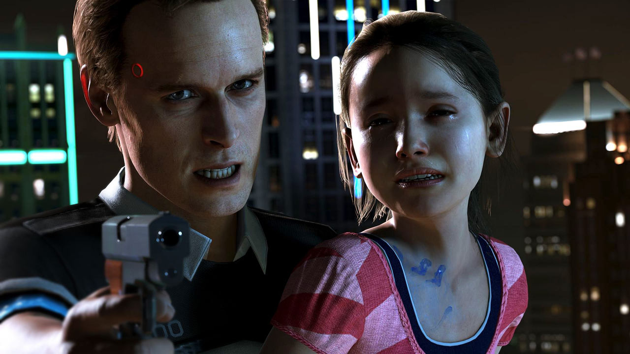 Photo of Detroit: Become Human entra in fase gold