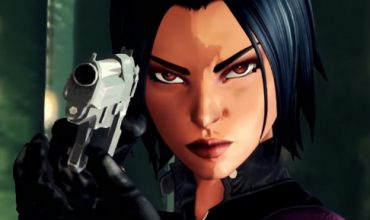 Square-Enix annuncia Fear Effect Reinvented!
