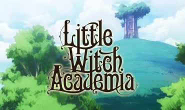 Little Witch Academia: Chamber of Time, pubblicato lo story trailer