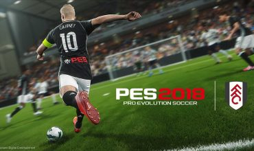 PES 2018: disponibile il trailer di lancio
