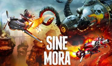 Sine Mora EX disponibile da oggi
