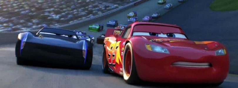 Cars 3: In Gara per la Vittoria disponibile per console
