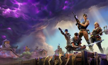 Fortnite: la sesta stagione a tema Far West?